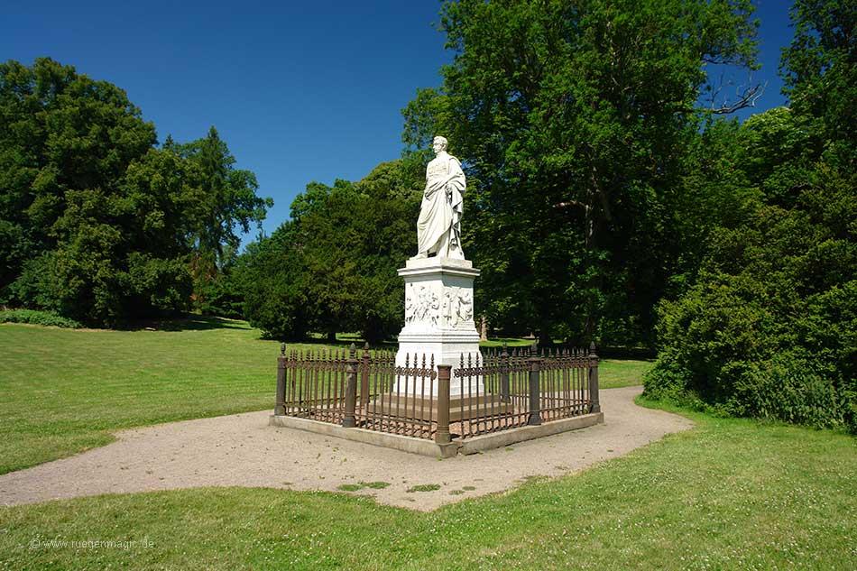 Denkmal des Stadtgründers