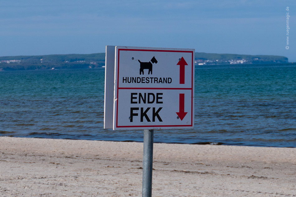 Ostsee fkk hotel FKK Strand