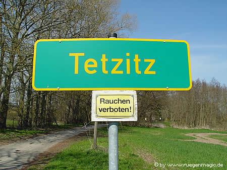 Erstes Nichtraucherdorf der Insel Rügen?