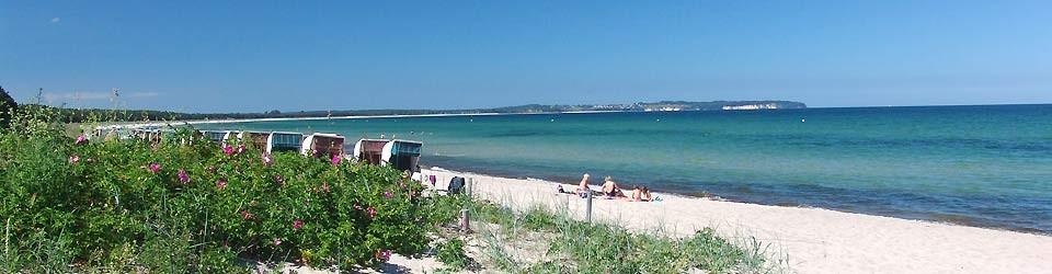 Ruegen-Blog-Kopfbild mit Strand und Meer