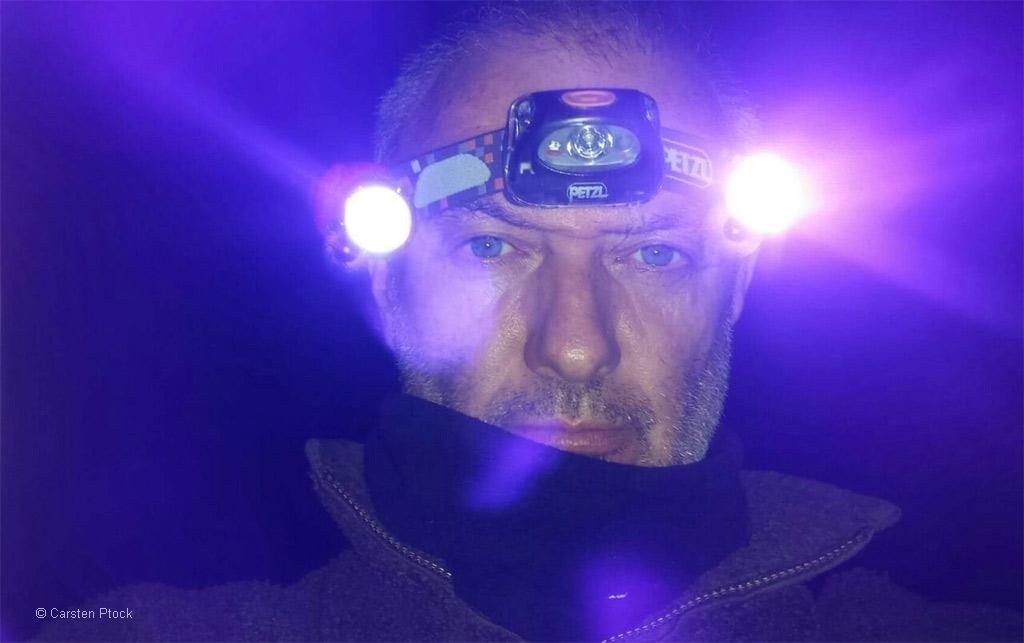 UV-Lampen Eigenbau