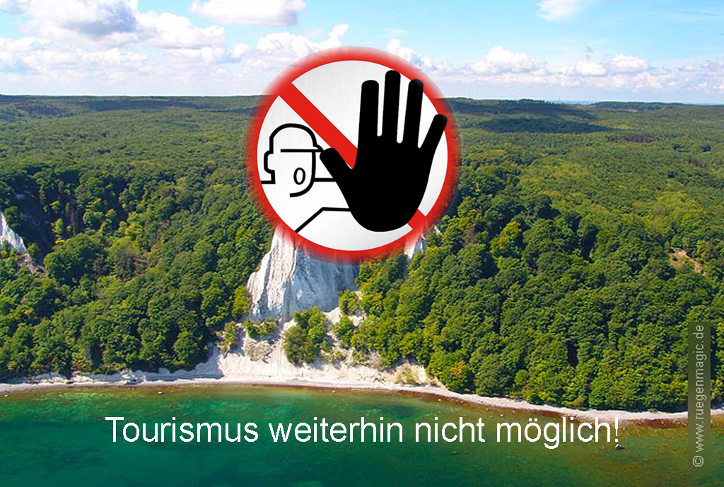 Tourismus in Mecklenburg Vorpommern weiterhin nicht möglich