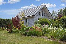 Gemütliches und modernes 80m²-Ferienhaus für 3 Personen mit inselzentraler Lage