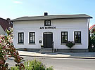 Pension in Putbus