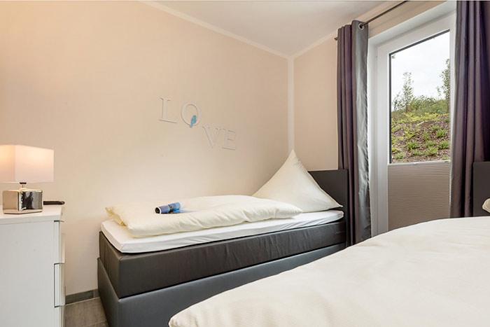 Top - Ferienwohnungen mit WLAN in Binz - 2-Zimmer-Ferienwohnung Nr ...