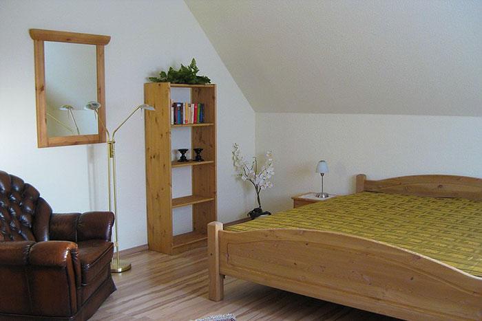 Ferienhaus für 6 Personen, ca. 80 m vom weißen Ostseebadestrand ...