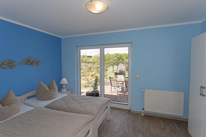 Ferienhaus Ingrid: 40m²-Ferienwohnung 5 für max. 4 Personen ...
