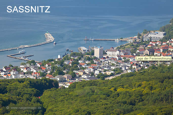 Znalezione obrazy dla zapytania sassnitz port