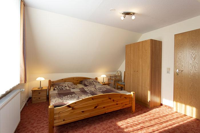 Gunstiges Ferienhaus Fur 7 Personen Mit 3 Separaten Schlafzimmern In Tilzow Auf Rugen